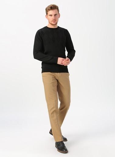 Cotton Bar Kazak Siyah